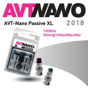 AVT-Nano Passive XL
