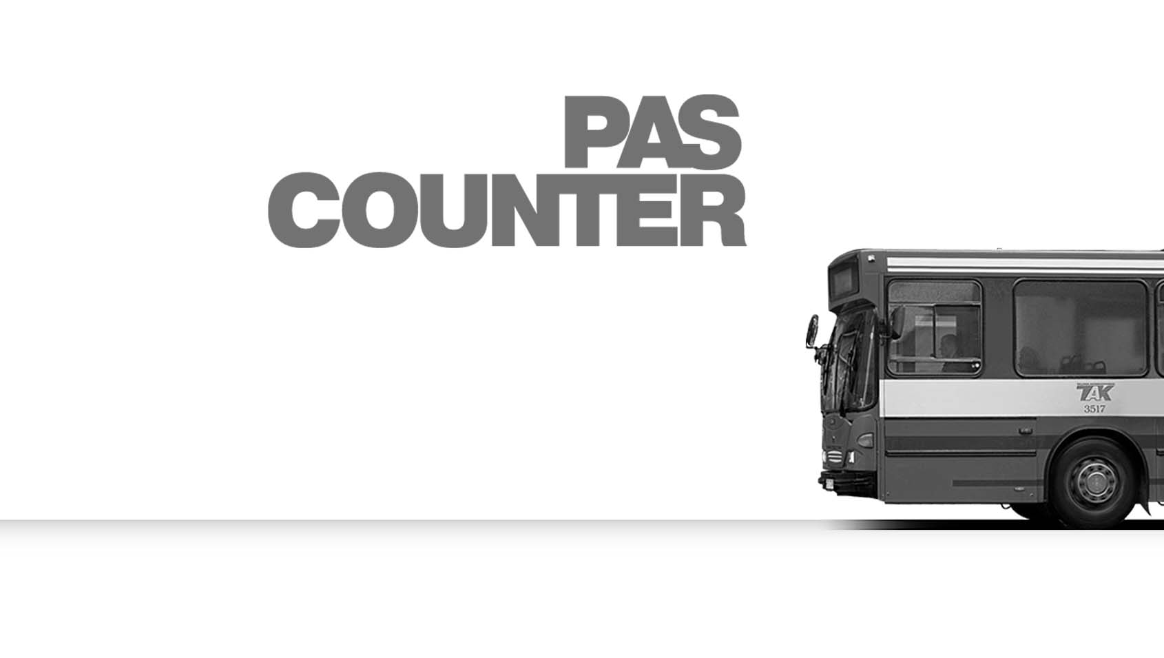 PasCounter - ИНФОТЕХ