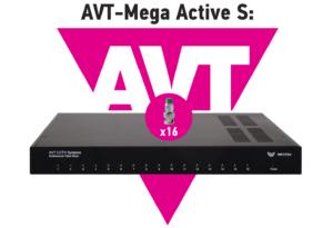 AVT-Mega Active S
