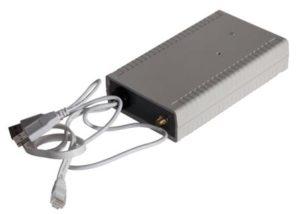 AVR-Case GW4G