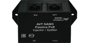 AVT-Nano PoE Passive
