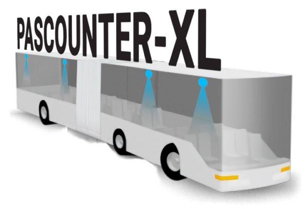 PasCounter-XL