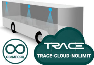 TRACE CLOUD NOLIMIT