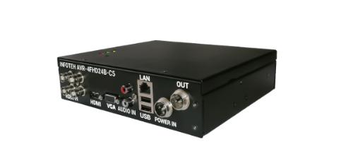 AVR-4FHD24B-C5