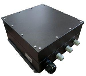 AVR-OnBoard-W
