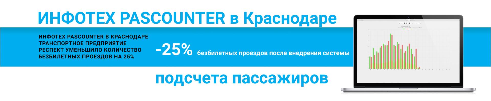 Транспортное предприятие РЕСПЕКТ уменьшило количество безбилетных проездов на 25%